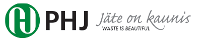 Jäte on kaunis - Waste is beautifull